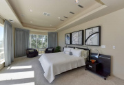 Master Suite with Views of the Valley|Coffee Bar|Fireplace