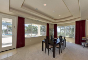 Formal Dining Room|Views of the Backyard and Beyond