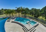 Relax in Your Resort Backyard