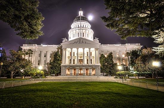 Capital - Sacramento