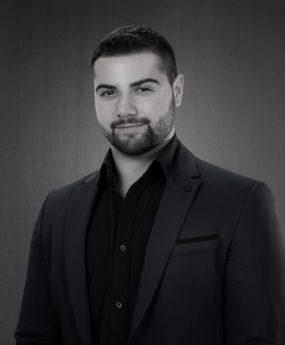 Pete Deliivanov