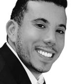 Joseph Gonzales, Real Estate agent with Nick Sadek Sotheby's International Realty