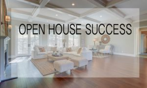 Open House 101: How to Hold a Successful Open House