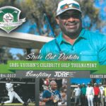 Greg Vaughn Celebrity Golf Tournament Granite Bay