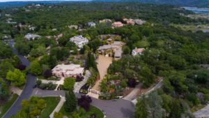 Los Lagos Estates in Granite Bay next to Folsom Lake