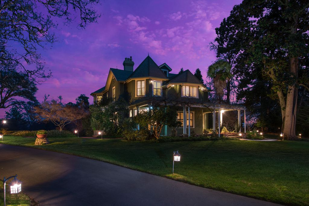 130 Year Old Historic Mansion For Sale in Auburn! - 211