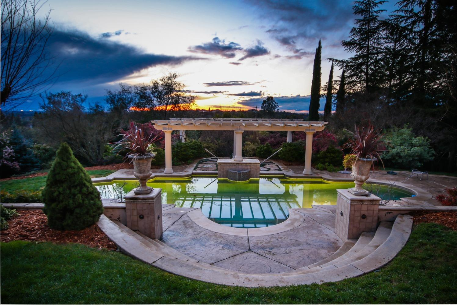 granite bay nick sadek luxury home