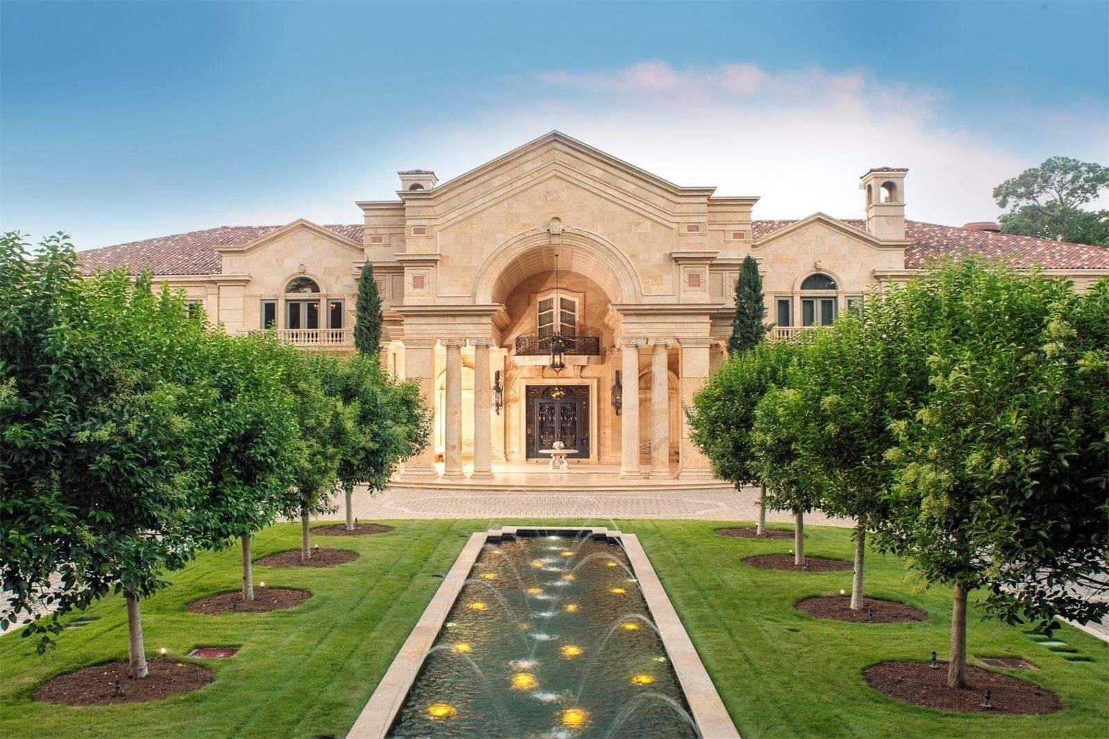 luxury home granite bay