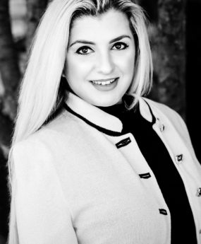 Nicole Shoptoshvili