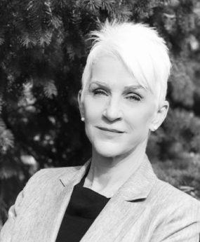 Christine Sturgis