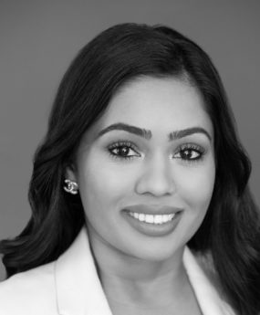 Jessica Narayan