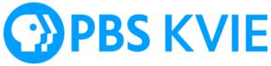 PBS KVIE_Print Logo_Blue