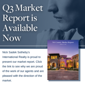 q3 market report now available