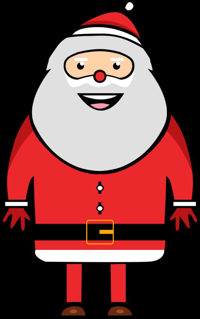 Santa1 1