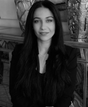 Lina Saddouq